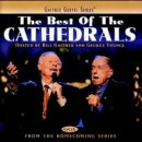 Best Of The Cathedrals CD