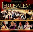 Jerusalem Homecoming CD