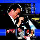 The Best Of Anthony Burger CD