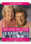 Because He Lives DVD