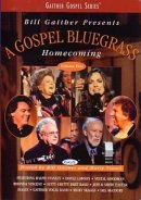 A Gospel Bluegrass Homecoming Volume 2 DVD