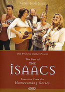 The Best Of The Isaacs DVD
