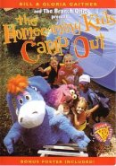 The Homecoming Kids - Camp Out DVD