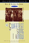 The Sweetest Song I Know: DVD