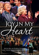 Joy In My Heart DVD