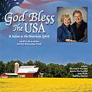 God Bless The USA CD