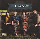 The Isaacs- The Living Years CD