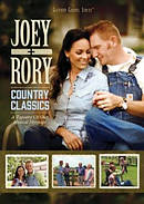 Joey and Rory Country Classics DVD:
