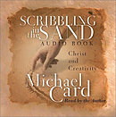 Scribbling In The Sand Cd