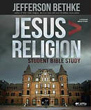 Jesus Religion Student Kit
