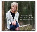 Devotions From Beth Moore CD
