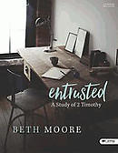 Entrusted DVD Set