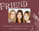 Mini Photo Frame - Friend