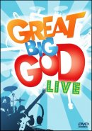Great Big God - Live