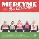MercyMe It's Christmas CD
