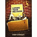 Losing Your Religion DVD