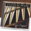 Classical Praise Vol 11 Pipe Organ