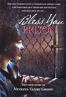 Bless You Prison DVD