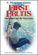 First Fruits DVD