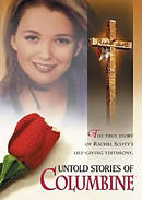 Untold Stories Of Columbine DVD