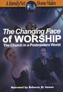 The Changing Face Of Worship DVD