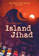 Indonesia : Island Jihad DVD