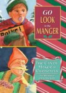 Go Look In The Manger / Candy Maker's Christmas DVD