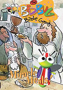 Bedbug Bible Gang: Miracle Meals DVD