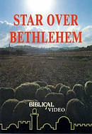 Star Over Bethlehem DVD