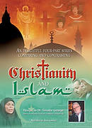 Christianity and Islam DVD