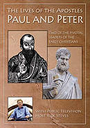 The Lives Of The Apostles Paul And Peter DVD