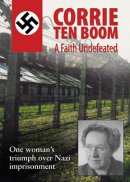 Corrie Ten Boom: A Faith Undefeated DVD