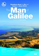 The Man From Galilee