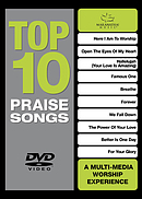 Top 10 Praise Songs DVD