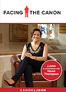 Facing The Canon With Hazel Thompson DVD