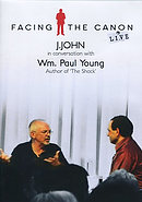 Facing The Canon With Wm Paul Young DVD