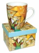How Great Our Joy Boxed Ceramic Mug