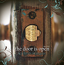 The Door Is Open CD