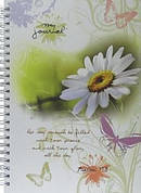 Journal: Filled With Your Praise