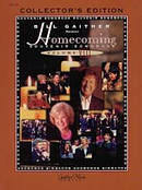 Homecoming Souvenir Volume 8 Songbook