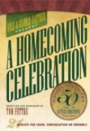 A Homecoming Celebration Songbook