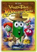 Minnesota Cuke and The Search for Samson's Hairbrush