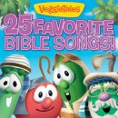 Veggietales 25 Favorite Bible Songs