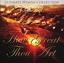 Ultimate Hymns Collection: How Great Thou Art CD