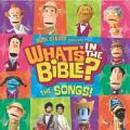 Buck Denver Asks What's In The     Bible? The Songs!