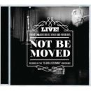 Not Be Moved (Live From Southeast Vineyard US) CD