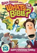 What's In The Bible 13 DVD