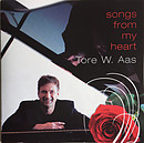 Songs From My Heart CD