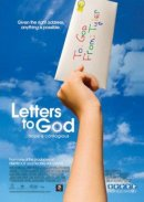Letters To God Region 1 DVD
