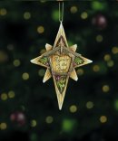 ORNAMENT REJOICE IN THE LORD S